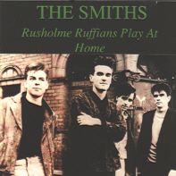 Rusholme Ruffians Play At Home