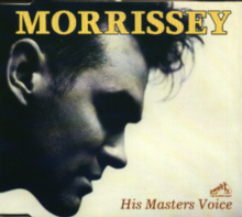 His Masters Voice (Promo)